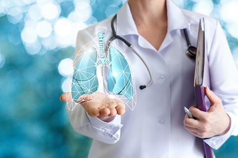 Здоровье органов дыхания